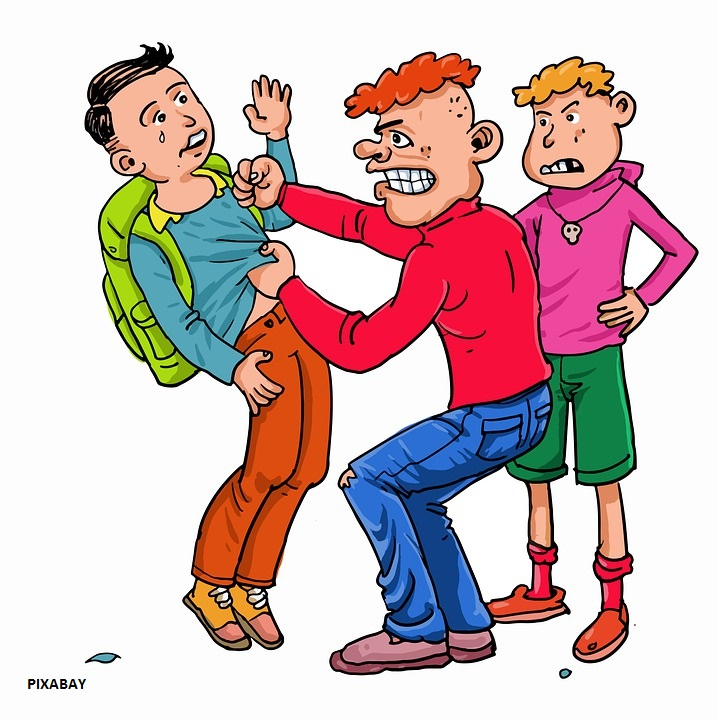 Le harcèlement scolaire est un fléau pour l'éducation positive de nos enfants ! La seule manière d'arriver à éradiquer ce phénomène est d'en parler !