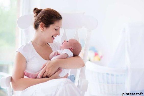 conseils pour une transition dans la chambre de bébé en douceur