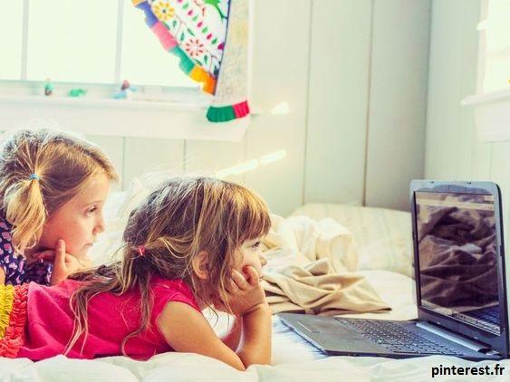 Les écrans, un danger pour la santé de nos enfants