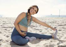 Faire du sport pendant la grossesse est un moyen de rester en bonne santé et actif qui aura également un impact positif sur le bébé.