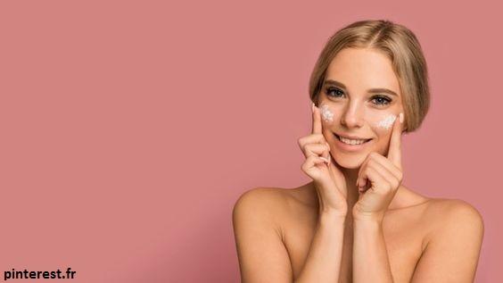 de bons produits sont importants à incorporer dans une routine adaptée à la peau sèche