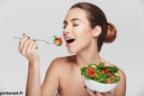 Mercure rétrograde affecte notre alimentation.