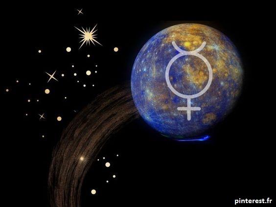 Les gémeaux sont plus sensibles aux changement en cette période de Mercure rétrograde.