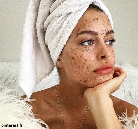 La peau sera sujette à plusieurs problèmes pendant cette période de Mercure Rétrograde