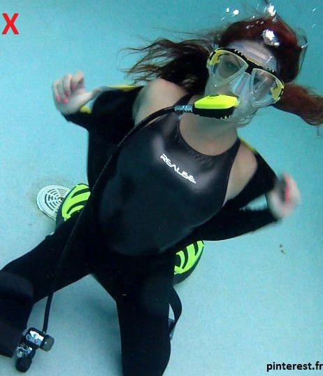 les sports nautiques sont à éviter quand vous êtes enceintes