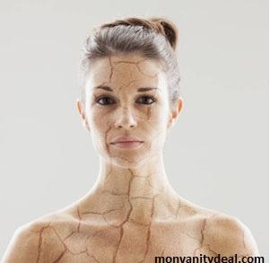 découvrez la routine idéal adaptée à la peau sèche