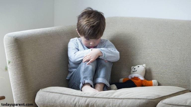 les écrans affectent la santé mentale des enfants
