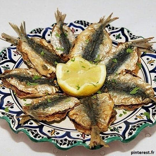 Ne cherchez plus que manger l'été ! La sardine doit faire partie de vos repas au moins 2 fois par semaine.