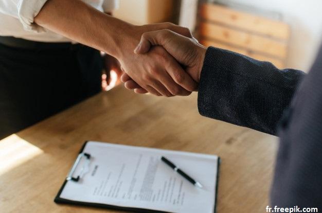 Ce n'est pas le bon moment pour signer un contrat !