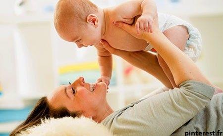 Récupérer après un accouchement est très important pour le bien-être mental et physique de la maman. Prendre soin d'elle-même est tout aussi important que prendre soin de son bébé