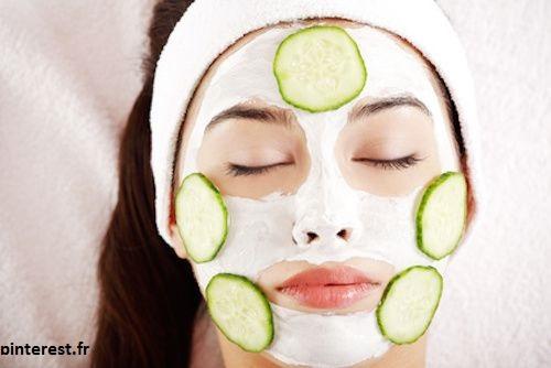 accordez à votre visage le soin adapté